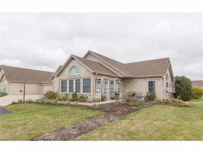 11555 Winding Wood Drive UNIT 3, Indianapolis, IN 46235 - #: 21519859