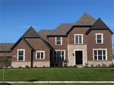 15694 Provincial Lane, Fishers, IN 46040 - #: 21519868