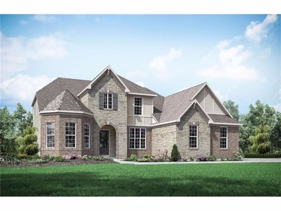 4654 Parkstone Lane, Avon, IN 46123 - MLS#: 21519992