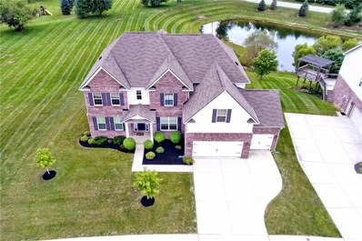 8298 Dumfries Drive, Brownsburg, IN 46112 - #: 21520299