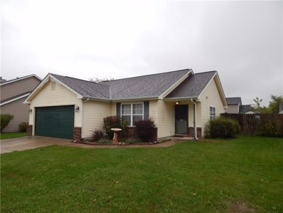 31 Cottonwood Court, Greencastle, IN 46135 - #: 21520318