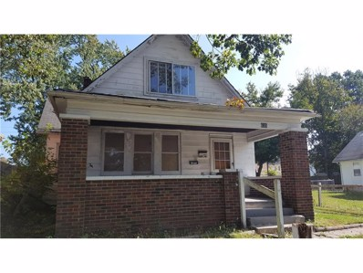 635 N Beville Avenue, Indianapolis, IN 46201 - #: 21520597