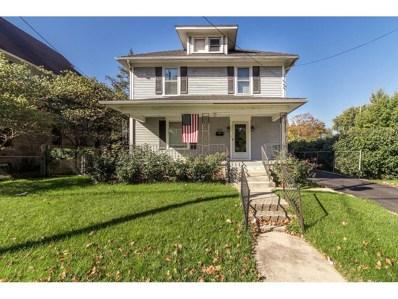 1321 N Walnut Street, Muncie, IN 47303 - MLS#: 21520659