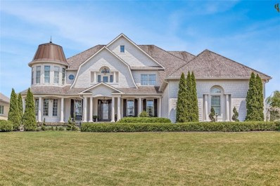 6663 Silver Creek Drive, Indianapolis, IN 46259 - #: 21521926