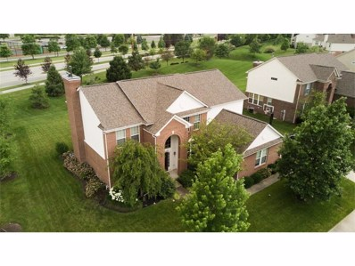 12656 Tram Lane, Carmel, IN 46032 - #: 21521949