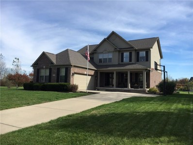 6819 Woodhaven Place, Zionsville, IN 46077 - #: 21521967