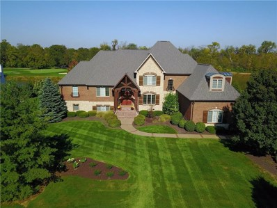12062 Hawthorn Ridge, Fishers, IN 46037 - #: 21522000