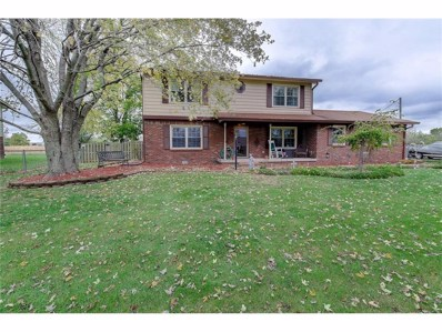 10610 Pentecost Road, Indianapolis, IN 46239 - MLS#: 21522026