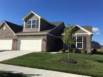 8654 Twain Lane, Indianapolis, IN 46239 - #: 21522095
