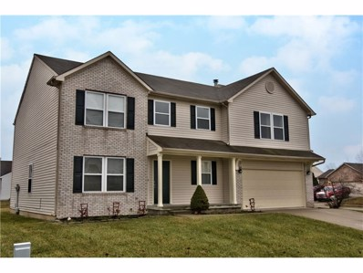 11617 Sinclair Drive, Indianapolis, IN 46235 - #: 21522112