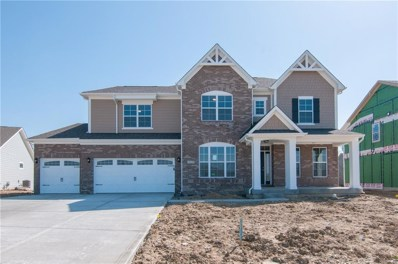 10225 Maiden Court, Fishers, IN 46040 - #: 21522120