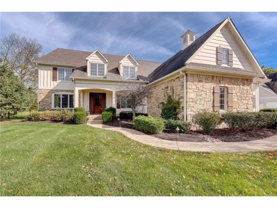 13297 Mohican Court, Carmel, IN 46033 - #: 21522141