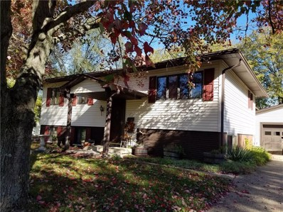 275 S Middleton Road, Franklin, IN 46131 - #: 21522173