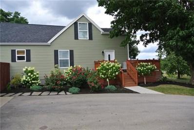 15545 Hazel Dell Road, Noblesville, IN 46062 - #: 21522412