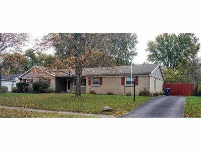 10331 E 21st Place, Indianapolis, IN 46229 - #: 21522417