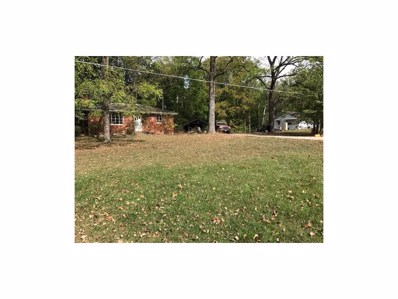 160 W Bunkerhill Road, Mooresville, IN 46158 - MLS#: 21522508