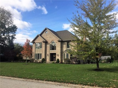 11836 Sand Dollar Court, Indianapolis, IN 46256 - MLS#: 21522659