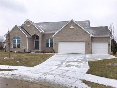 21323 Wharfdale Drive, Noblesville, IN 46062 - #: 21522924