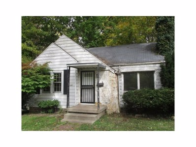 2512 W 11th Street, Anderson, IN 46011 - #: 21523026