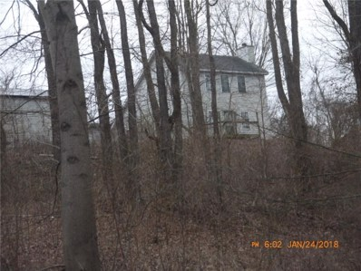 4425 Buffalo Lane, Martinsville, IN 46151 - MLS#: 21523177