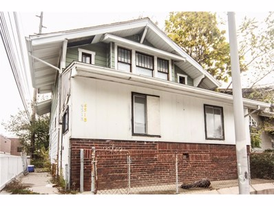 4518 E New York Street, Indianapolis, IN 46201 - MLS#: 21523240