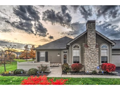104 Bridgemor Lane, Mooresville, IN 46158 - MLS#: 21523279