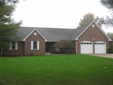 510 Denny Drive, Mooresville, IN 46158 - #: 21523449