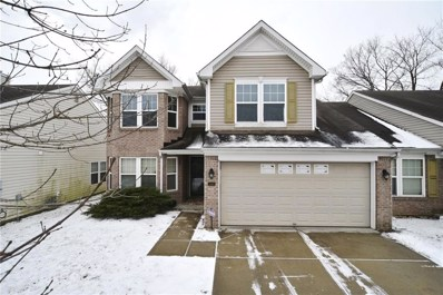 5445 Lalista Court, Indianapolis, IN 46254 - #: 21523519