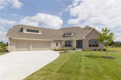 699 Meadowbrook Lane, Franklin, IN 46131 - MLS#: 21523645