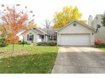 12267 Blue Sky Drive, Fishers, IN 46037 - #: 21523734