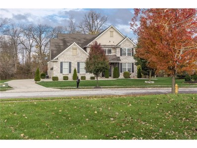 17177 Foote Trail Circle, Noblesville, IN 46060 - #: 21523748