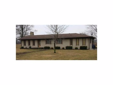 3024 Five Points Road, Indianapolis, IN 46239 - MLS#: 21523893