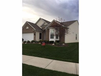15972 Dolcetto Drive, Fishers, IN 46037 - #: 21523963