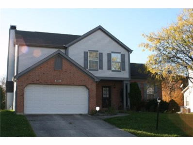 5632 Pinto Court, Indianapolis, IN 46228 - #: 21524095