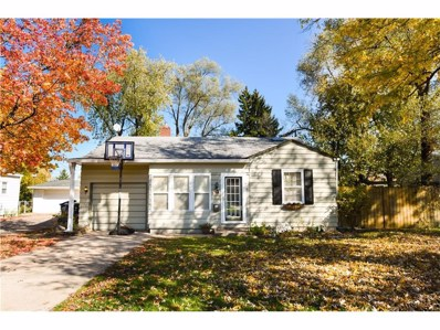 5255 Crittenden Avenue, Indianapolis, IN 46220 - #: 21524217