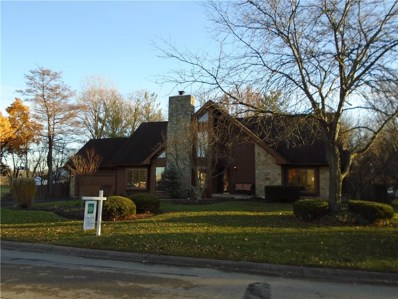 10447 Leeward Boulevard, Indianapolis, IN 46256 - MLS#: 21524229