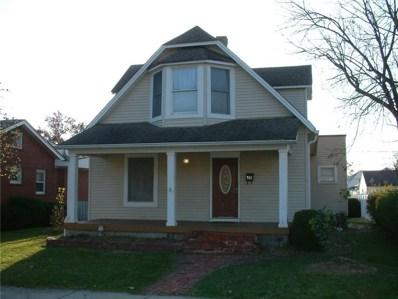 318 Shaw Street, Plainfield, IN 46168 - #: 21524330