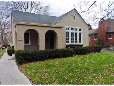5702 N College Avenue, Indianapolis, IN 46220 - #: 21524465