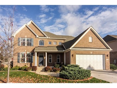 11614 Cannington Circle, Fishers, IN 46037 - #: 21524475