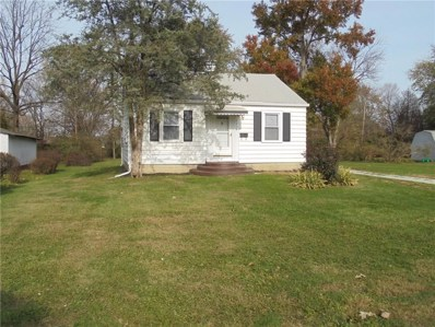 7614 E 46th Street, Indianapolis, IN 46226 - MLS#: 21524697