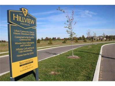 1025 Meadowbrook Lane, Franklin, IN 46131 - MLS#: 21524728