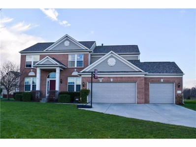 1660 Mustang Chase Drive, Carmel, IN 46074 - MLS#: 21524781
