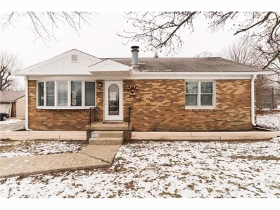 6510 W 10th Street, Indianapolis, IN 46214 - #: 21524892