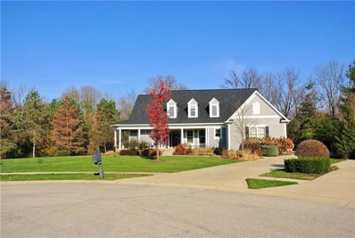 11648 Weeping Willow Court, Zionsville, IN 46077 - #: 21524904