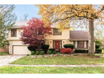 5314 Glen Stewart Way, Indianapolis, IN 46254 - #: 21525006