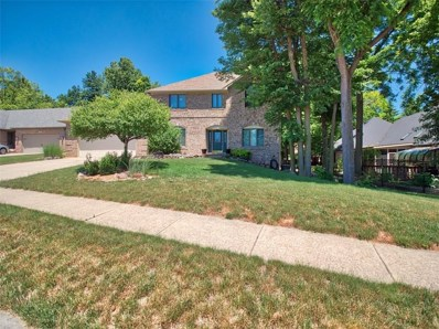 4624 Moss Creek Terrace, Indianapolis, IN 46237 - #: 21525150