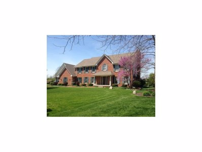 4656 Sundance Trail, Indianapolis, IN 46239 - MLS#: 21525165
