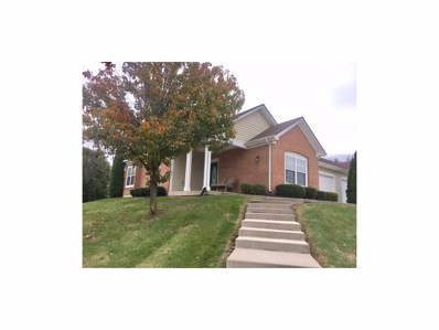 102 Autumn Glen Drive, Greencastle, IN 46135 - #: 21525270