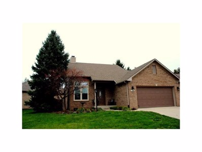 1642 Foxmere Boulevard, Greenwood, IN 46143 - MLS#: 21525273