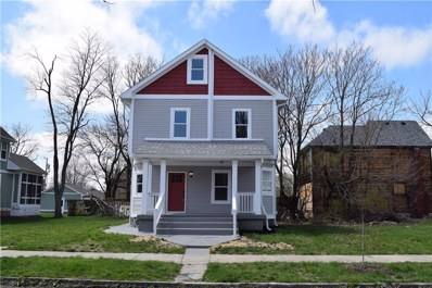 2460 Broadway Street, Indianapolis, IN 46205 - #: 21525322